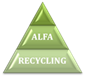 Alfa-Recycling Un site utilisant WordPress